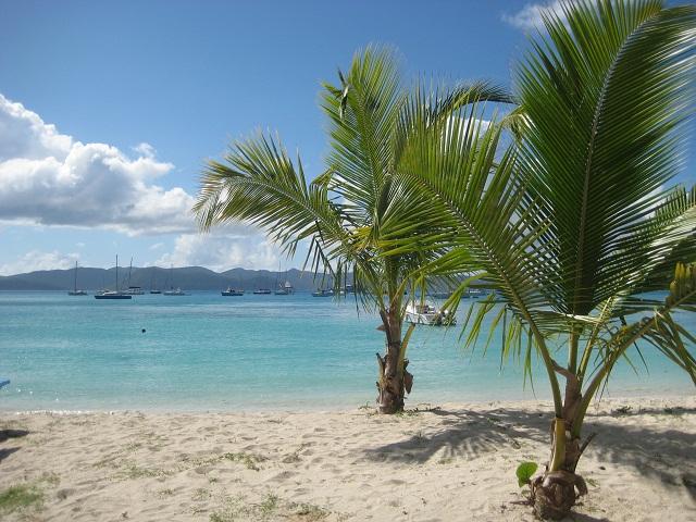 British Virgin Islands_ein Karibiktraum