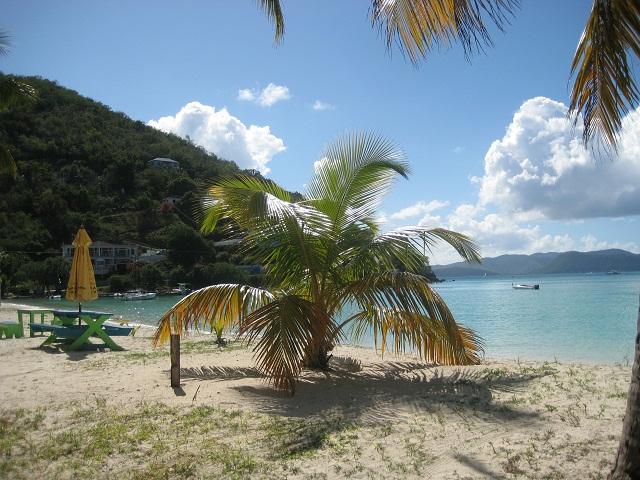 Great Harbour auf Jost van Dyke_British Virgin Islands
