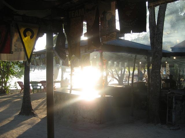 Ready for sundowner_Foxys_die Kultkneipe auf Jost van Dyke_British Virgin Islands