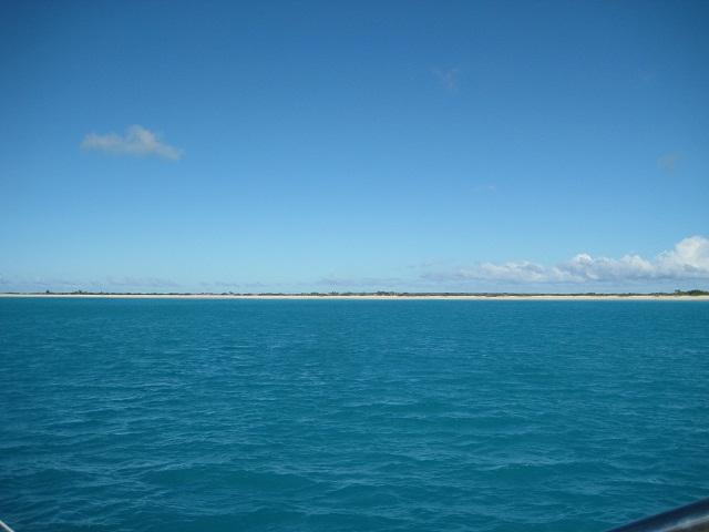 karibische Inselwelt