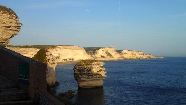 Die Südküste Korsikas