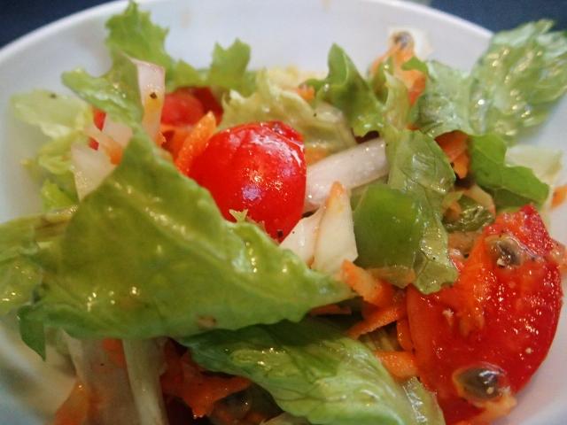 12 Lecker frischer Salat zum Abendessen