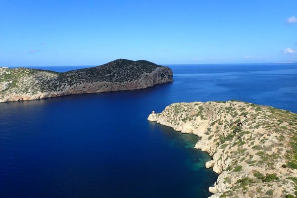 Wir sind in Cabrera – der Nationalpark-Insel bei Mallorca