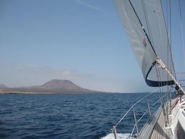 Abschied von Lanzarote