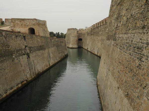 Festungsanlage von Ceuta