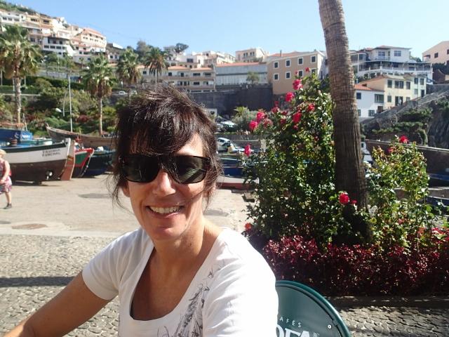 Blumeninsel-Madeira