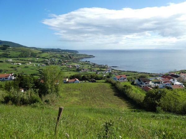 Landausflug auf den Azoren