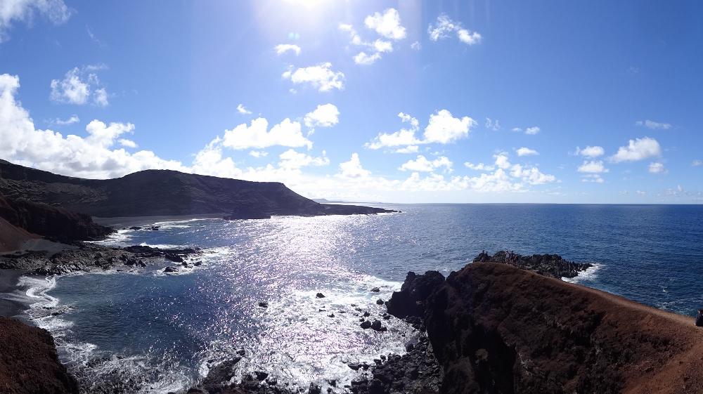 Lanzarote einfach toll