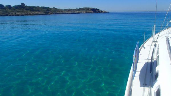 Diese Wasserfarbe – wie in der Karibik (InsPIRATion)