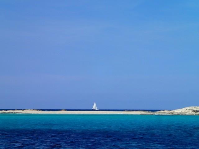die Karibik des Mittelmeers – Formentera