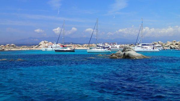 Karibischer Traum im Mittelmeer – die Lavezzi Inseln