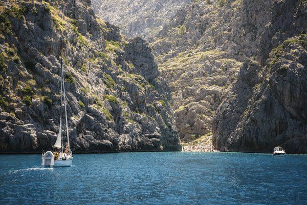 Diese Buchten auf Mallorca …