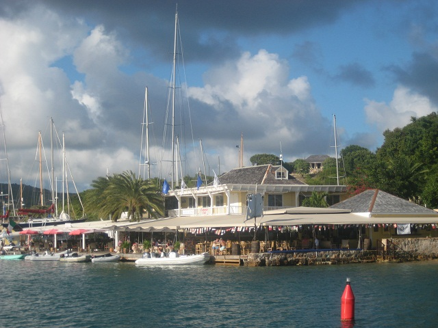 Antigua_English Harbour Nelson´s Dockyard