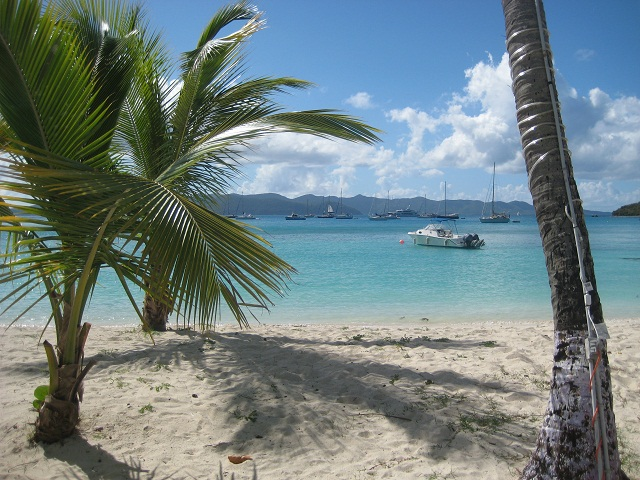 Great Harbour auf Jost van Dyke_British Virgin Islands