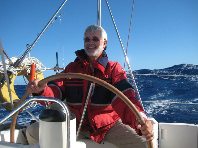Rauschefahrt bei perfektem Wetter_tolle Atlantiküberquerung