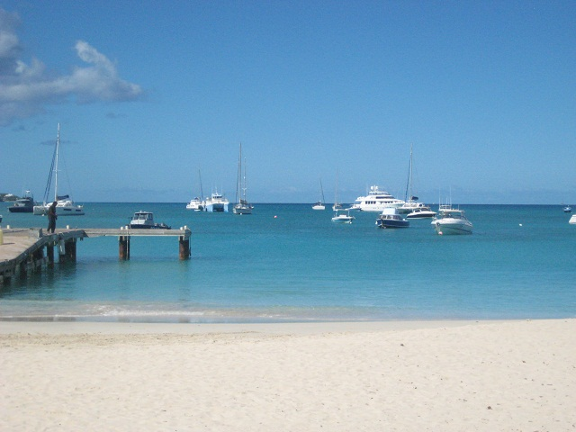 Road Harbour_Anguilla