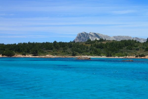 Traumbuchten in Sardinien