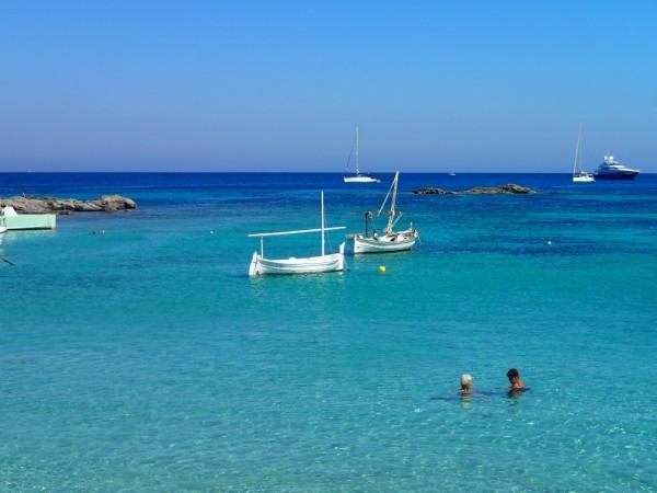 Formentera, die Karibik des Mittelmeers