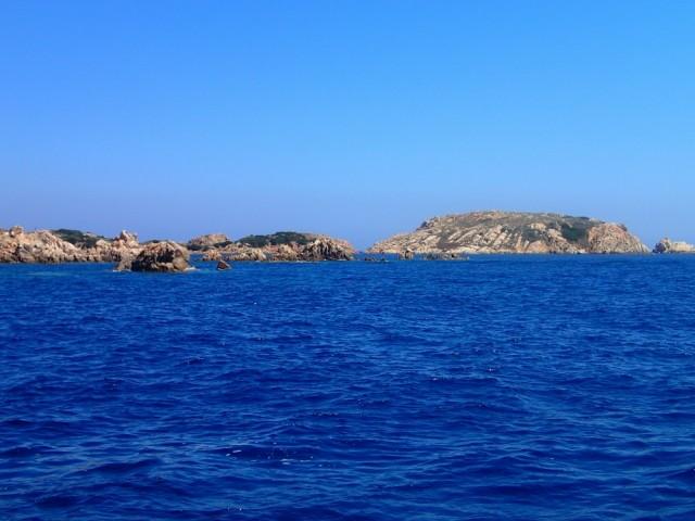 Sardinien hat einfach tolle Buchten