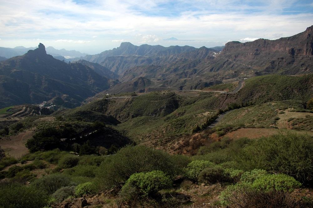 Landausflug auf Gran Canaria