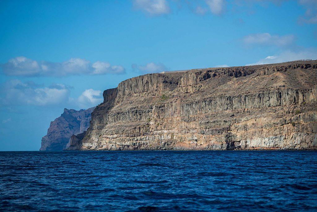 Das Cabo Descojonado, danach pfeift die Düse