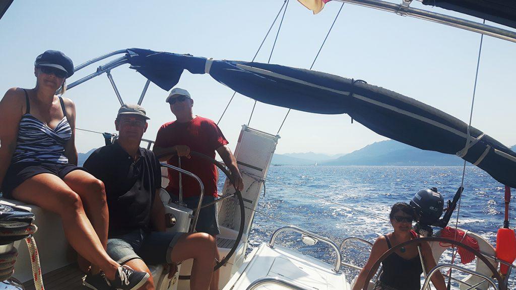 Super segeln
