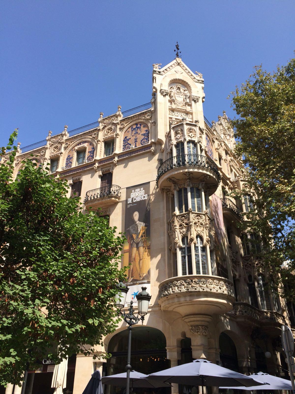 Katalanischer Jugendstil