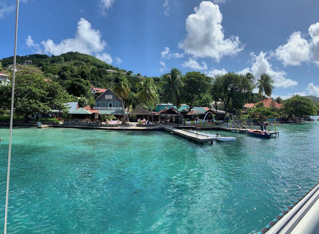 Karibik - diese Farben sind unglaublich