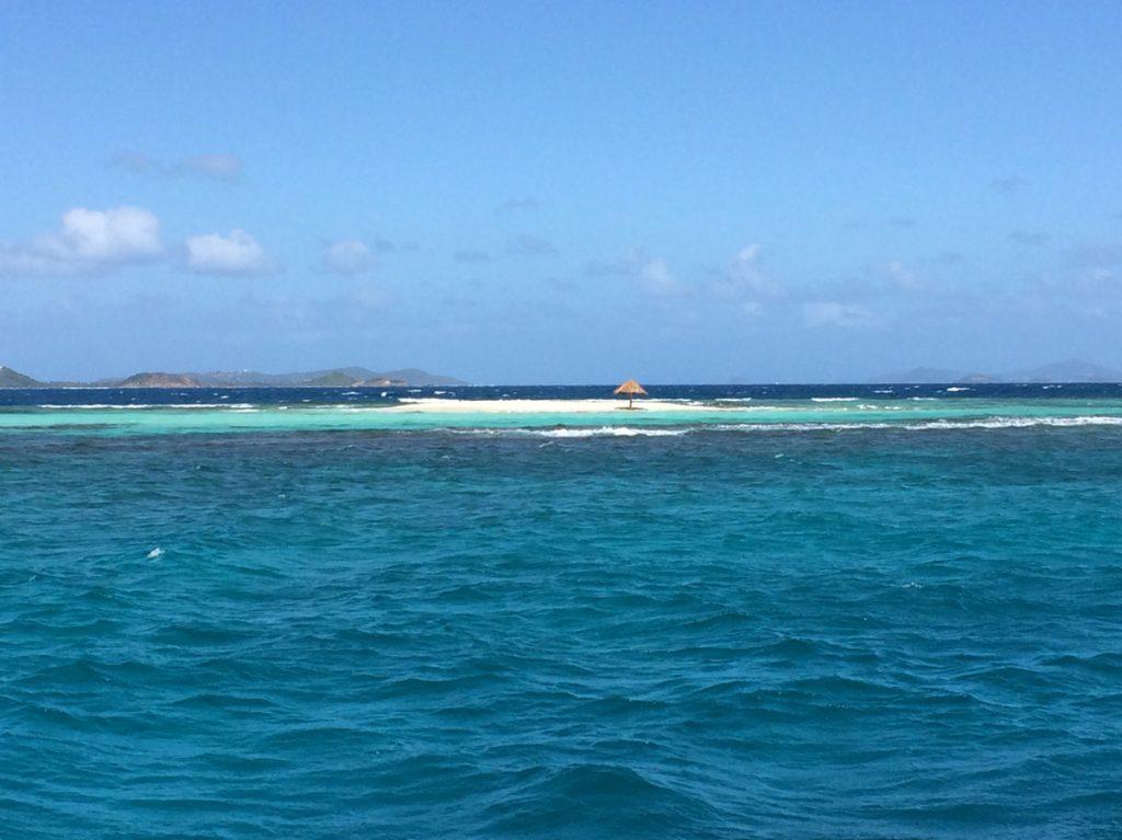 Die Zwergeninsel Mopion – ein karibischer Traum