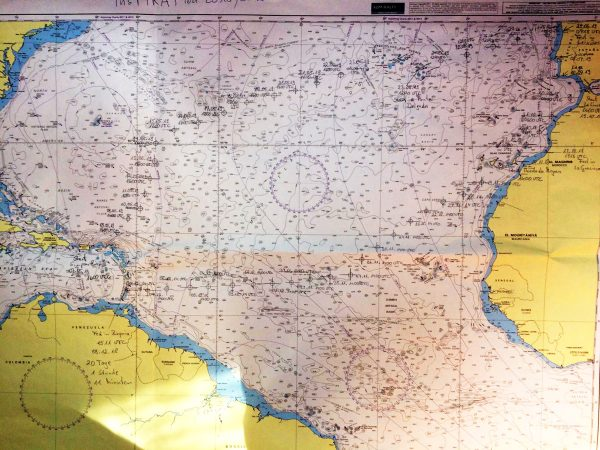 Nordatlantik-Kreis vollendet