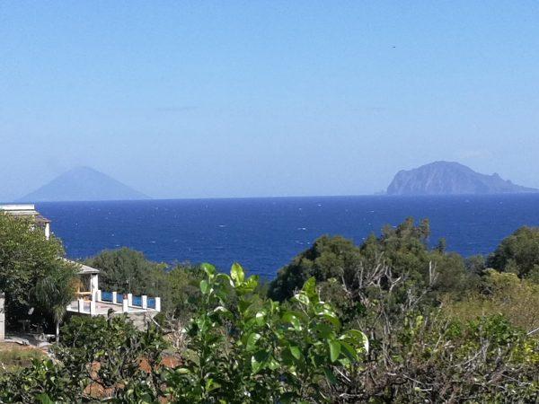 Die Liparischen Inseln
