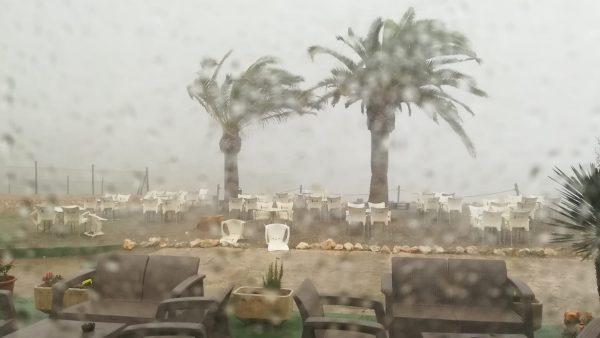 Sturm auf Mallorca