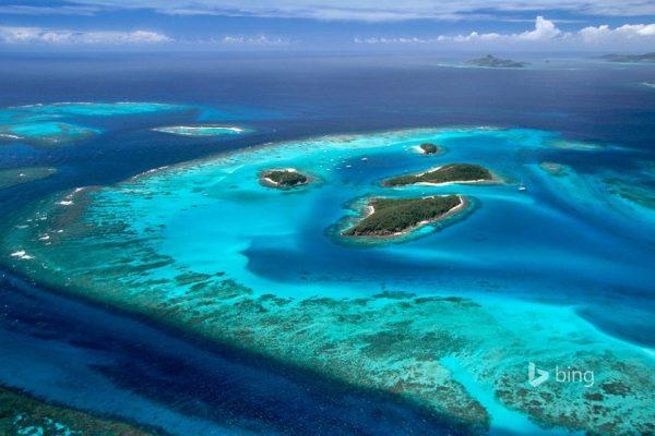 St. Vincent Tobago Cays