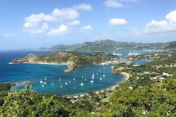 Antigua Karibik