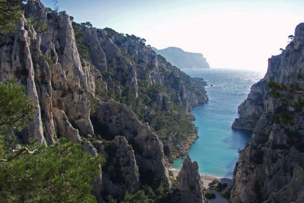Südfrankreich Marseille