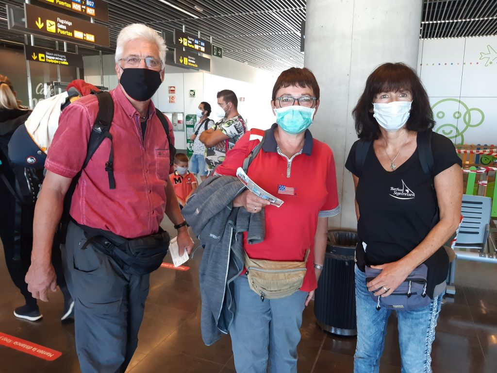 _Am Flughafen Frankfurt