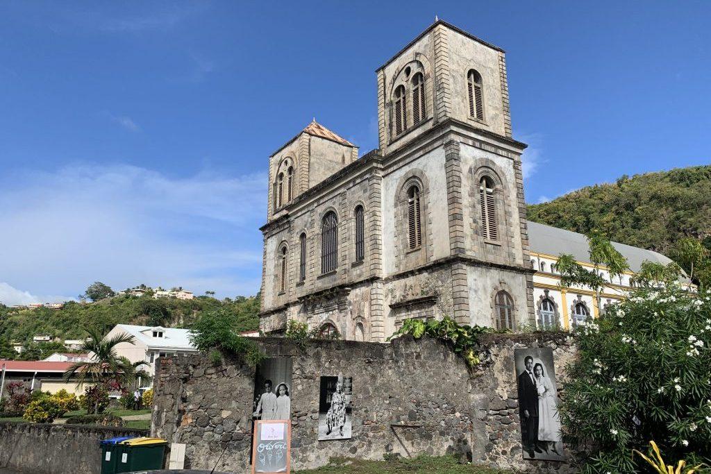 Die Kirche von St.Pierre