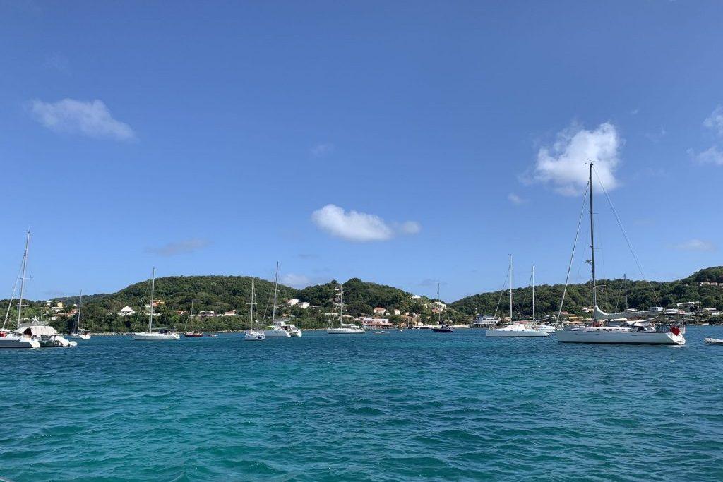 Sainte Anne Martinique