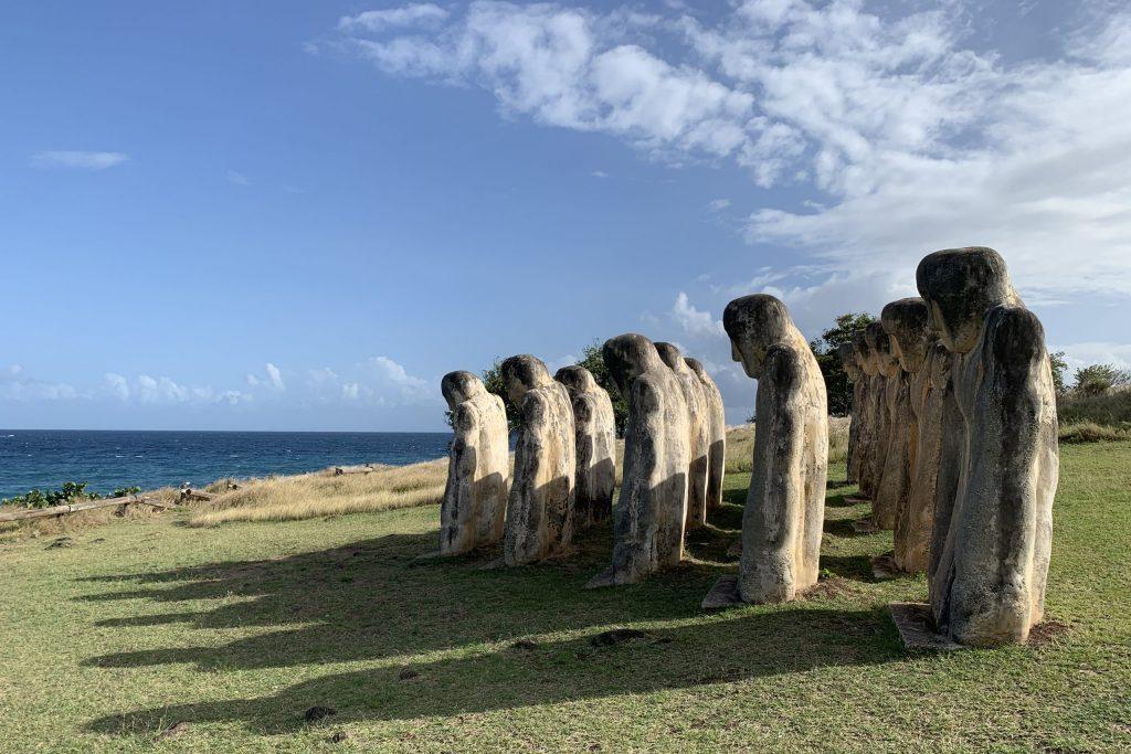 Mahnmal Martinique