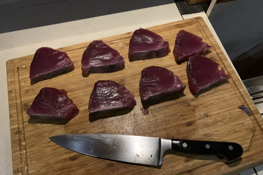 Herrliche Steaks