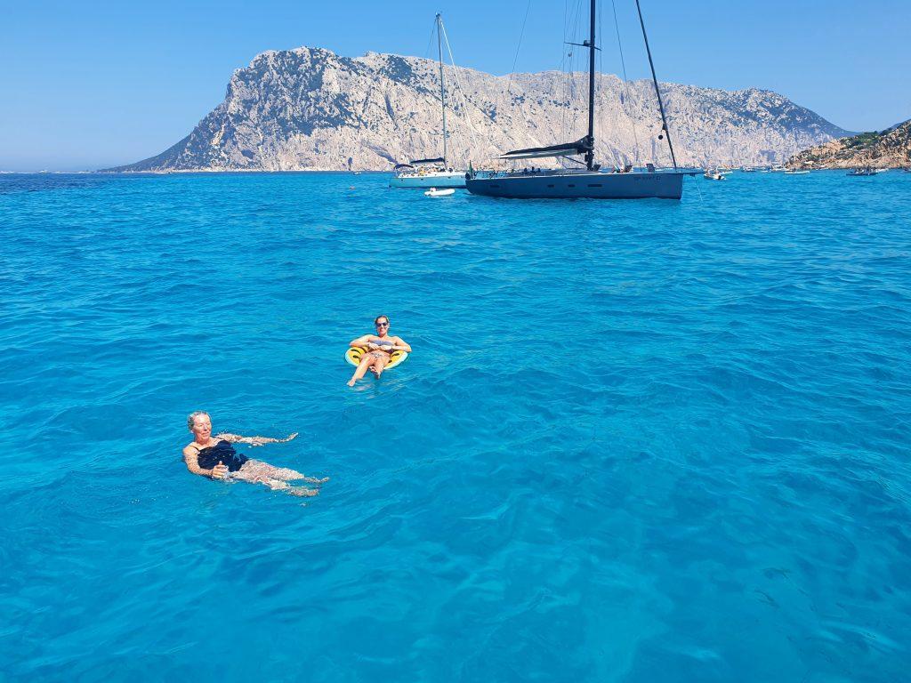 Sardinien - die Karibik des Mittelmeers