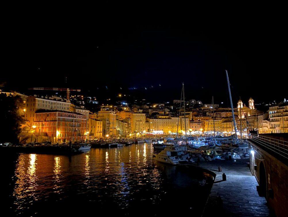 Wundervolles Bastia